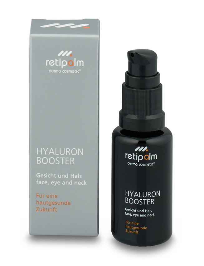 Hyaluron Booster, 20ml.