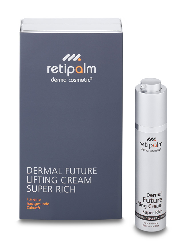 Dermal Future Lifting Cream Super Rich, 50ml .