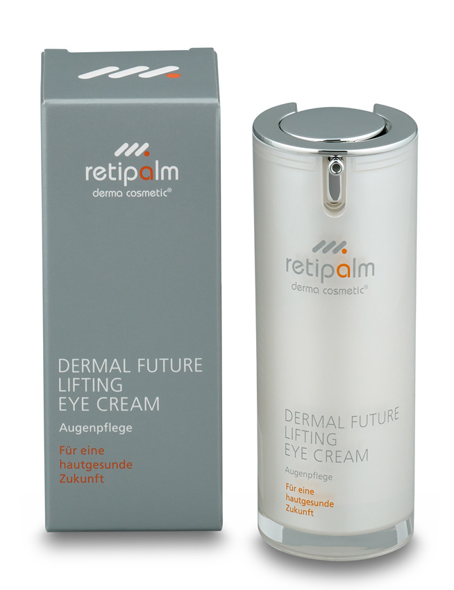 Dermal Future Lifting Eye Cream ,15ml.