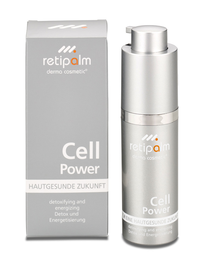 Cell Power, 30ml.