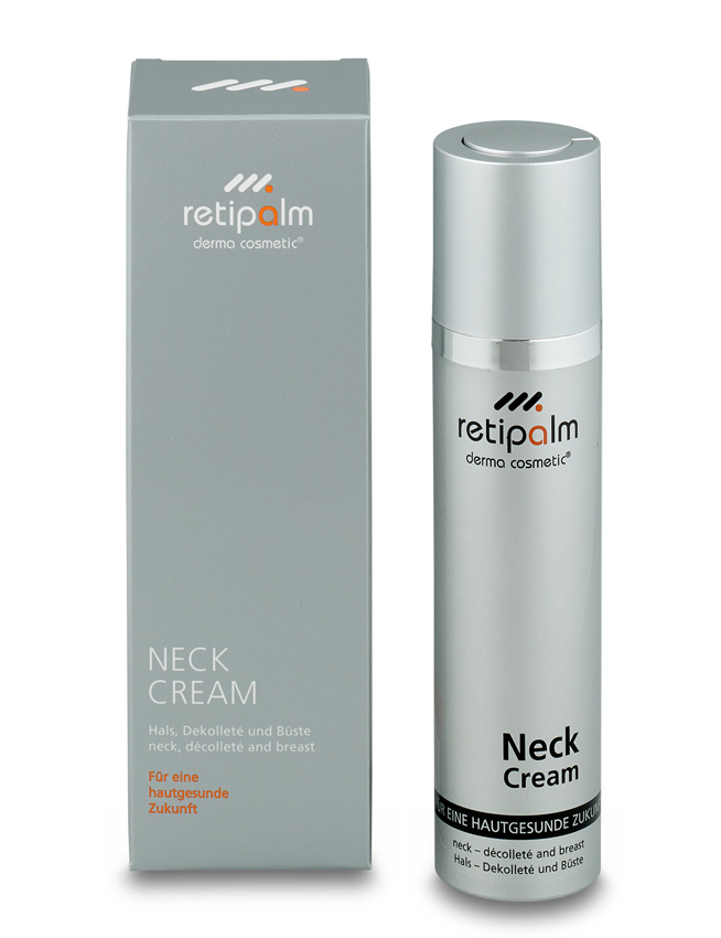 Neck Cream, 50ml.