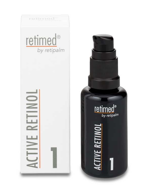 Retimed Active Retinol 1, 20 ml.